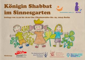 Königin Shabbat